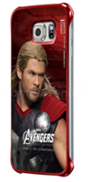 Samsung EF-QG920RREGWW Clear Cover do SM-G920 Galaxy S6 (Avengers Thor)