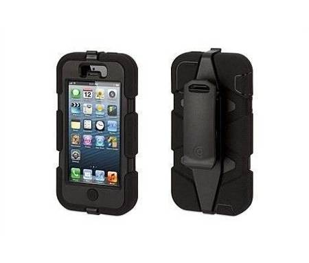Armored Survivor - odporne etui ochronne do iPhone 4 / 4s