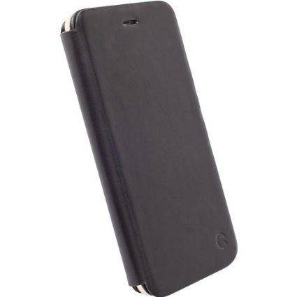 Krusell Etui FlipCase Kiruna do iPhone 6 Plus (czarny)