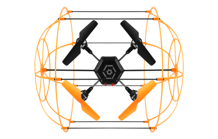 Overmax x-bee drone 2.3