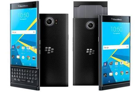 PRIV by BlackBerry