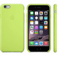 Apple MGXU2ZM/A iPhone 6 / 6S Silicon Case Green (zielony)