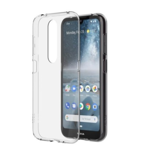 Etui Nokia CC-142 Clear Case do Nokia 4.2