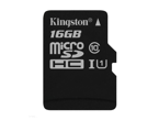 Karta pamięci MicroSD Kingston Canvas Select 16 GB