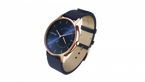 Smartwatch Withings Move Timeless z pomiarem snu (złoty)