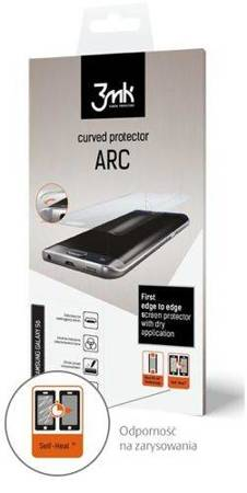 3mk ARC Folia Ochrona do Samsung Galaxy Note 8