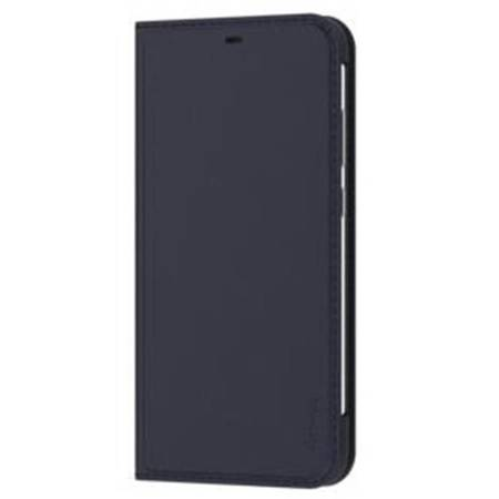 Etui Nokia CP-281 Entertainment Flip Cover do Nokia 8.1 (granatowy)