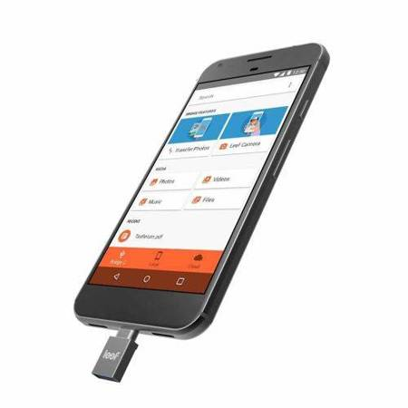 Leef Bridge USB-C Android 64GB